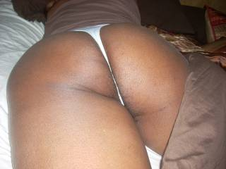 thongs were made for sweet asses like that