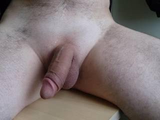 mmmhh ...what a nice suckable cock