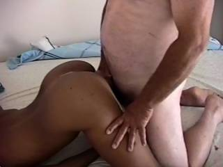 christy was cumming when she raised her butt up high while i was pumping my hard cock into her