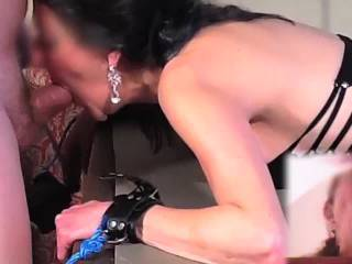 Chatelus Table 4 Pt 3 of 4 - Part 3 is A2M, anal, dildos, sucking, fucking and more A2M :-)