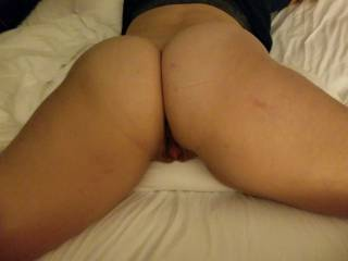 My ass and pussy are open wide and waiting. Make me a dirty little cheating wife. Fuck me hard till we cum as my husband watches. Sooo Sexxy