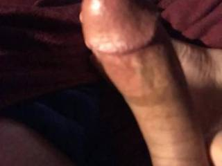 So here's a full vid of my jerking off on . Obviously it took longer than 57 seconds. I post while searching for or talking to my kittens  if they are on. Hmu ladies if you want to experience my words which can be quite invigorating