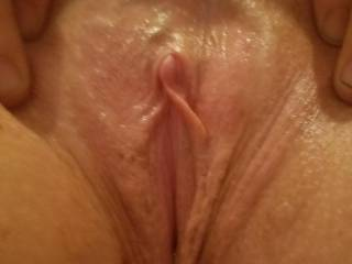 My wifes sexy pussy