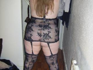 dressed like that the only thing I'd help you reach would be orgasm sexy!