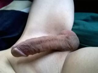 Lick and suck those big balls, suck that cock derp and dry...playing in a 69, both suck cock