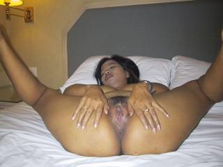 Sexy I would love to eat that and then fuck you hard and deep xxx