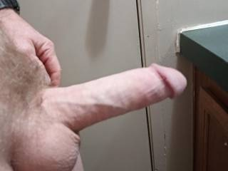 Need a warm moist hole for this hard dick