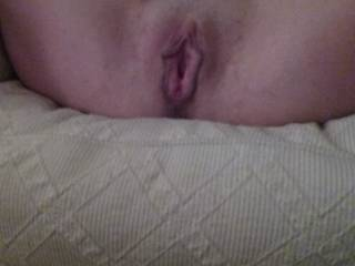 Pussy needs a huge cock