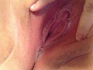 Where oh where is the perfect dick to fill this lonely pussy?? 😉