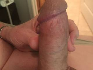 I get so hard just looking at all those pussy shots which are closeups and the next thing I know my hand is awfully slippery