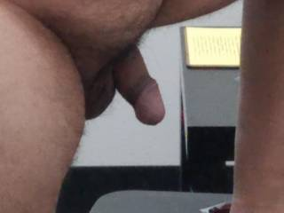 Peeled my foreskin back.  Which way do you like it better?