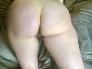 more of my big ass !!! hope don\'t get bored watching my  ass pics