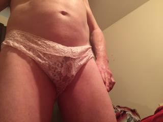my cock is hard and I cant stop looking....sooo hell yes I like!!!
