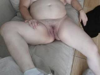 Wife spread