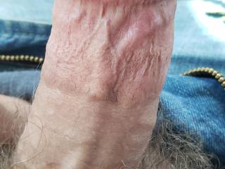 Want to use my 8 1/2 inch cock on a naughty woman so anyone wanting go good hard pounding just ask..