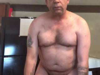 I just really want the women from Lake City Florida to see me naked