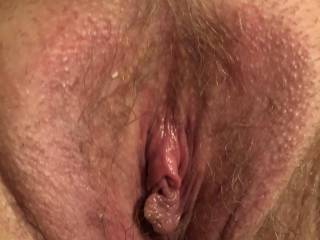after having some oral sex
