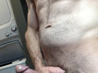 Wank before bed