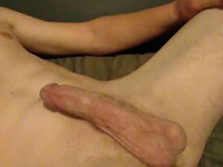 Sharing my dick...