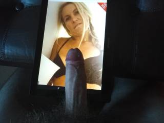 Bloem79 made my dick hard as a rock