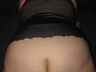 Very nice! Would enjoy being there behind you to rub, squeeze and spank that sweet ass