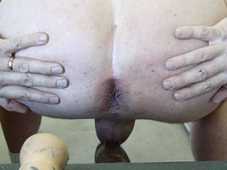 I would LUV to see you getting fucked by a Nice Hard Cock ! ! !