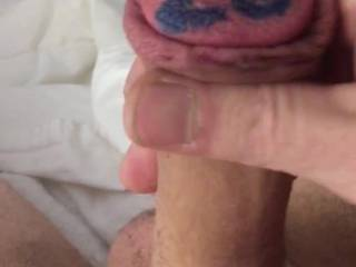 I would be happy to help get that nice cock of yours hard and dripping