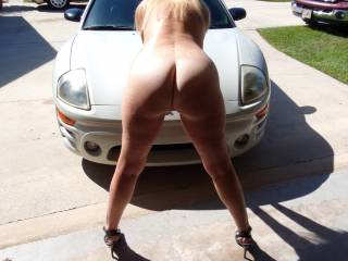 Wish I was your neighbor.... I'd love to be very neighborly and assist u with your needs