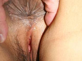 Diana in need of double penetration...