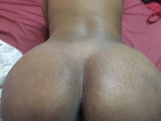 Sexy big ass doggy style