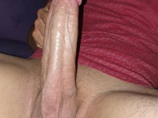 My big hard cock for you