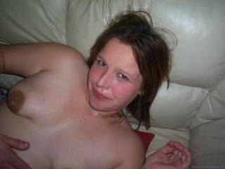 very nice. love the brown nipples