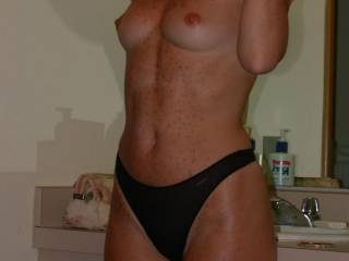 I am drooling and ready to suck and lick your nipples all night - make you orgasm