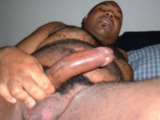 nice big cock love the ass shot too