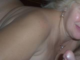 Teasing pussy post pics