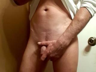 My sexy yummy man!! Come help me drain his sweet cum