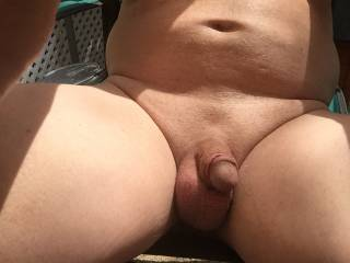 Mmmm that's my hubbies hot cock that iam ready for