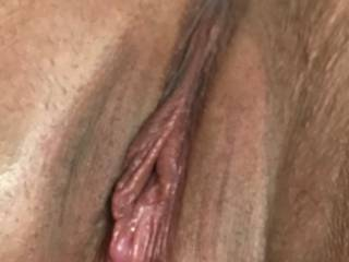 The wifes pussy, need another big cock to service it