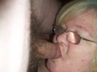 I be a starter would enjoy her mouth fucking my cock