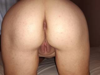 An old mature fwb waiting for cock