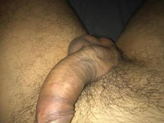 So many beautiful and sexy women in here, got a raging bonner!  Any ladies out there that can help Me?