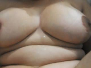 beautiful view!, gorgeous breasts, delicious pussy!, lucky fella I'd say!