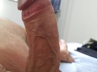 Do you like cock full of big veins?
