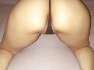 My wifes hot ass