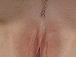 tight little pink pussy...do u guys/girls like???