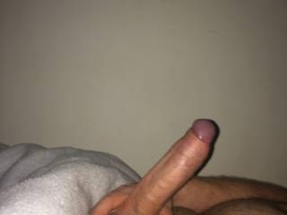 How wanna sit on my big fat cock?
