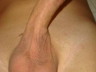 It is so nice that you keep your balls neatly shaved. Shaved balls are so much more fun!  HD