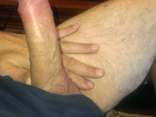 so horny, I wanted her to really suck my cock!!!