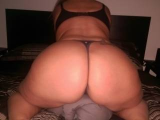 I got you sexy....an ass like that needs to be taken care of real good and I know just exactly how to fuck you right