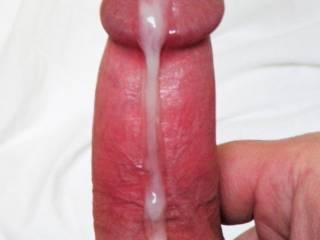 Never say no to a big load of hot cum...